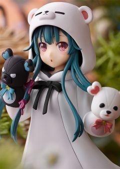 Фигурка POP UP PARADE Yuna: White Bear Ver. производитель Good Smile Company