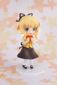 Mini Figure Syaro фигурка
