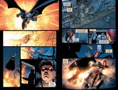 Комикс Бэтмен. Под Красным Колпаком изображение 2