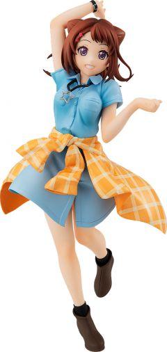 Фигурка POP UP PARADE Kasumi Toyama изображение 7