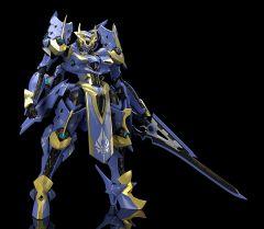 Модель MODEROID Ikaruga источник Knight's & Magic