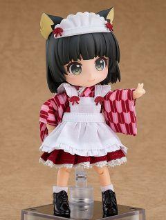 Фигурка Nendoroid Doll Catgirl Maid: Sakura производитель Good Smile Company