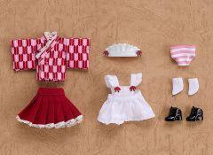 Фигурка Nendoroid Doll Catgirl Maid: Sakura изображение 4