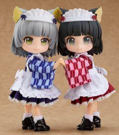 Фигурка Nendoroid Doll Catgirl Maid: Sakura изображение 5