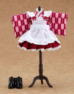 Фигурка Nendoroid Doll Catgirl Maid: Sakura изображение 3