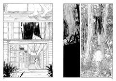 Манга Скитания Эманон. Том 2. изображение 11
