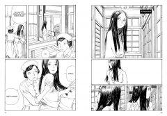 Манга Скитания Эманон. Том 2. изображение 12
