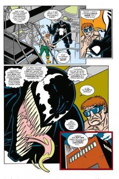 Комикс Человек-Паук 1994 издатель Другое Издательство