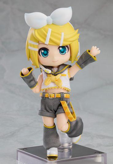 Nendoroid Doll Kagamine Rin фигурка