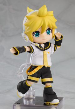 Фигурка Nendoroid Doll Kagamine Len источник Kagamine Rin/Len