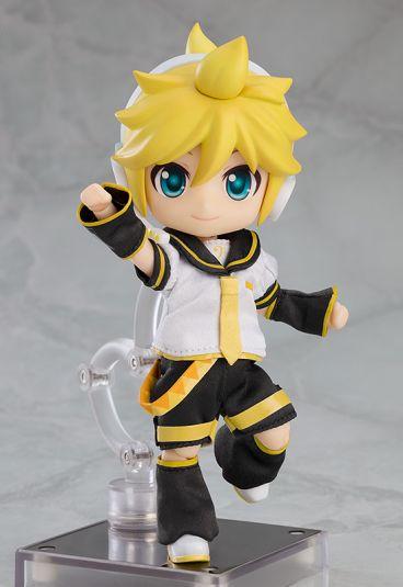 Nendoroid Doll Kagamine Len фигурка