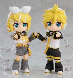Фигурка Nendoroid Doll Kagamine Rin изображение 1