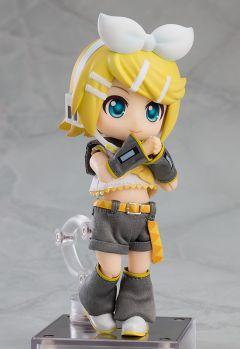Фигурка Nendoroid Doll Kagamine Rin источник Kagamine Rin/Len