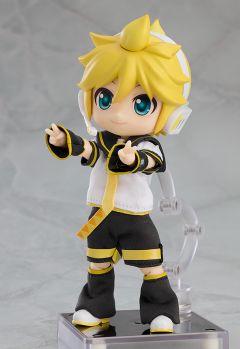 Фигурка Nendoroid Doll Kagamine Len серия Vocaloid