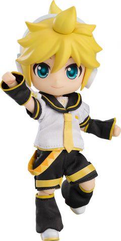 Фигурка Nendoroid Doll Kagamine Len изображение 4