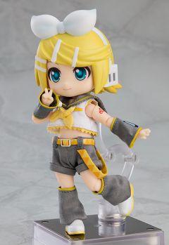 Фигурка Nendoroid Doll Kagamine Rin серия Vocaloid