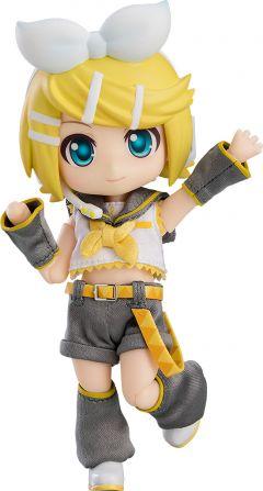 Фигурка Nendoroid Doll Kagamine Rin изображение 4
