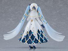Фигурка figma Snow Miku: Glowing Snow ver. изображение 3