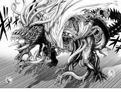 Манга One-Punch Man. Книга 10 изображение 1