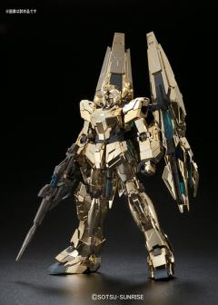 1/100 MG UNICORN GUNDAM 03 PHENEX (FENIX) производитель Bandai