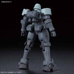 1/144 HGBD LEO NPD источник Gundam Build Divers и Gundam Build Fighters
