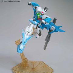 1/144 HGBD GUNDAM 00 SKY (HIGHER THAN SKY PHASE) источник Gundam Build Divers и Gundam Build Fighters