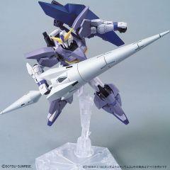 1/144 HGBD:R GUNDAM TERTIUM источник Gundam Build Fighters и Gundam Build Divers