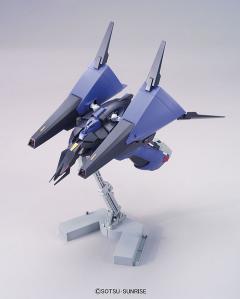 1/144 HGUC PMX-000 MESSALA источник Mobile Suit Zeta Gundam
