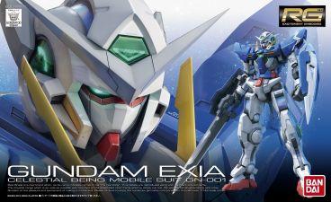 1/144 RG GN-001 GUNDAM EXIA category.gundam