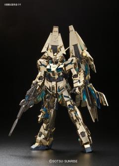 1/100 MG UNICORN GUNDAM 03 PHENEX (FENIX) источник Mobile Suit Gundam Unicorn