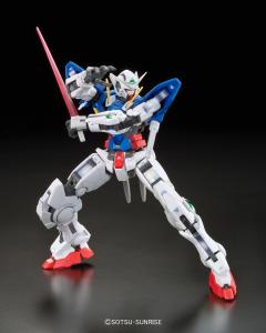 1/144 RG GN-001 GUNDAM EXIA производитель Bandai