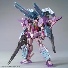 1/144 HGBD GUNDAM 00 SKY HWS (TRANS-AM INFINITY MODE) источник Gundam Build Divers и Gundam Build Fighters