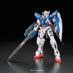 1/144 RG GN-001 GUNDAM EXIA источник Mobile Suit Gundam 00