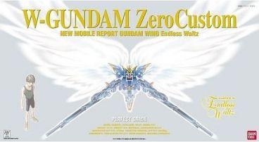 1/60 PERFECT GRADE WING GUNDAM ZERO CUSTOM category.gundam