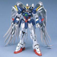 1/60 PERFECT GRADE WING GUNDAM ZERO CUSTOM источник Mobile Suit Gundam Wing