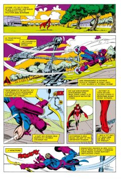 Комикс Мстители Западного побережья. Поиски Вижна источник Мстители, Алая Ведьма и Вижн