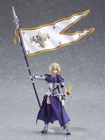 figma Ruler/Jeanne d'Arc фигурка