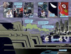 Комикс Бэтмен. Эго источник Batman