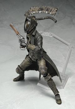 Фигурка figma Hunter: The Old Hunters Edition изображение 9