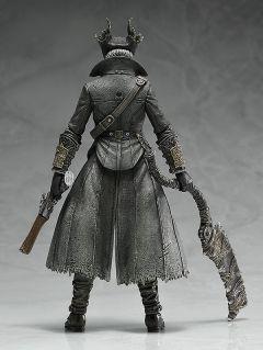 Фигурка figma Hunter источник Bloodborne