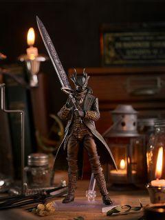 Фигурка figma Hunter: The Old Hunters Edition источник Bloodborne