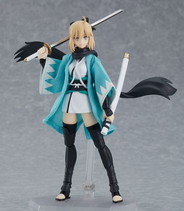 figma Saber/Okita Souji: Ascension ver. фигурка