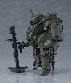 Модель MODEROID 1/35 Outcast Brigade EXOFRAME серия MODEROID
