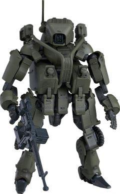 Модель MODEROID 1/35 Outcast Brigade EXOFRAME изображение 3