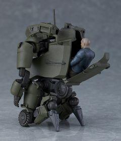 Модель MODEROID 1/35 Outcast Brigade EXOFRAME изображение 1