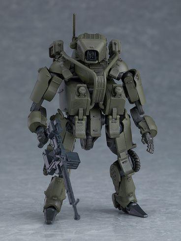 MODEROID 1/35 Outcast Brigade EXOFRAME модель