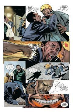 Комикс Росомаха. Полное собрание. Том 1 (Д. Уэй) источник Wolverine