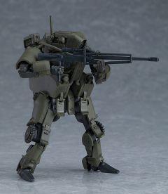Модель MODEROID 1/35 Outcast Brigade EXOFRAME производитель Good Smile Company