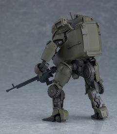 Модель MODEROID 1/35 Outcast Brigade EXOFRAME источник OBSOLETE