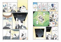 Манга Милый дом Чи. Книга 7 жанр Комедия и Повседневность